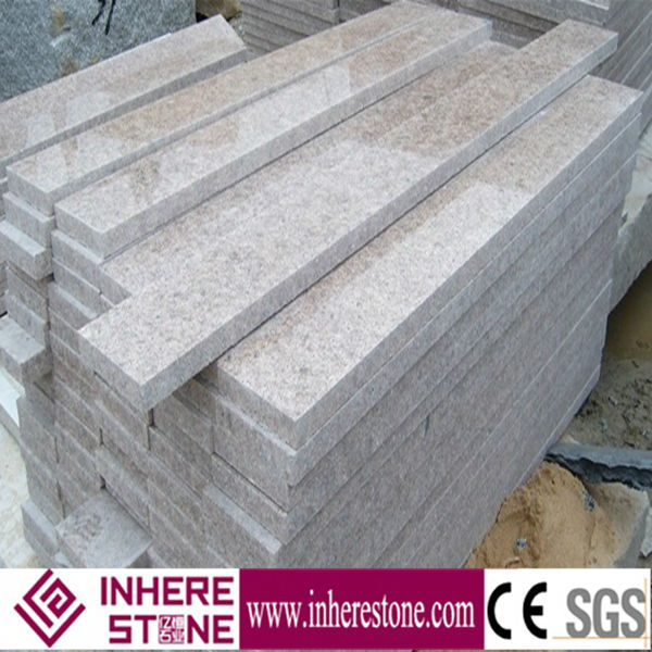 Various of granite specification