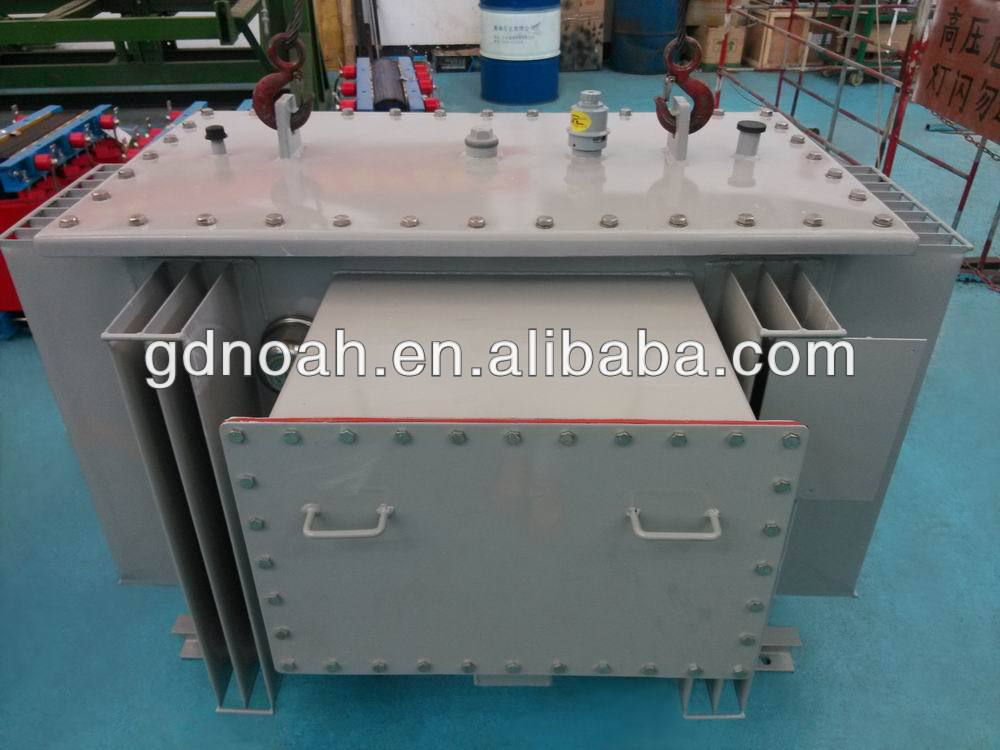 33kv Yyn0 power step up transformer manufacturing companies
