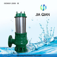 WQX Electrical Submersible Mud Slurry Pump Price