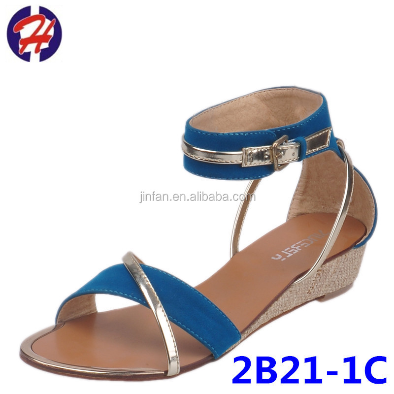 2015 hot sell women soft sole shoes