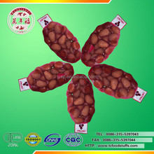 2015 new products the best chinese wholesale chestnut 140-160 in bag