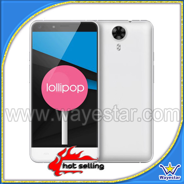 Presale Original Star Mobile Android 5.0 4G LTE Cell Phone 5.5 inch OGS IPS FHD MTK6752 64bit Octa Core 16GB ROM/3GB RAM