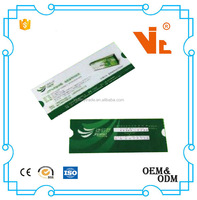 V-T013 Wholesale Plastic Medical Body Surface Area (BSA) Calculator