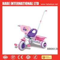 Wholesale Toys In China Kids Three Wheels Bicycle