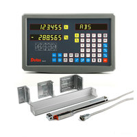 Free Sample 2 Axis Digital Readout