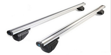Universal Heavy Duty Roof Rack Cross Bars with Lock