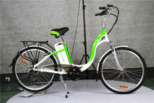 Manufacturer selling 26 inch 250w motor full suspension bicycle three wheel electric manufacturer