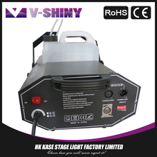 Professional 3000W DMX fog machine