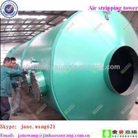 High Quality gas Ammonia stripping equipment