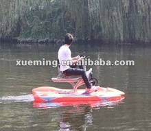 Water park equipment/water boats wholesale