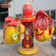 Rotating helicopter fun amusement rides for kids