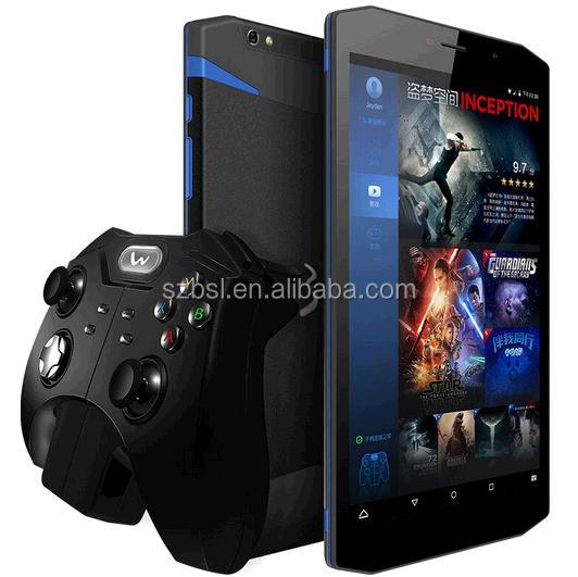 In Stock 8.0 inch android 5.1 Wink Pax G1 4G phone calling Multi touch Game Console Tablet Pc