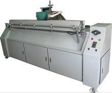 Dongguan factory directly sell 1200mm width fully automatic squeegee sharpening machine