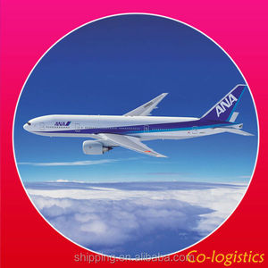 forwarder air freight shipping agents to US/UK FBA amazon