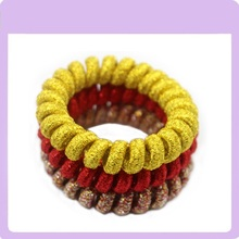Fashion Elastic telephone Hair Band