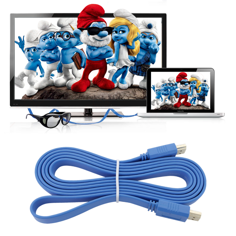 2018 meissentek optional cable plug atc certified hdmi cable hdmi to serial cable hdmi 25 meter