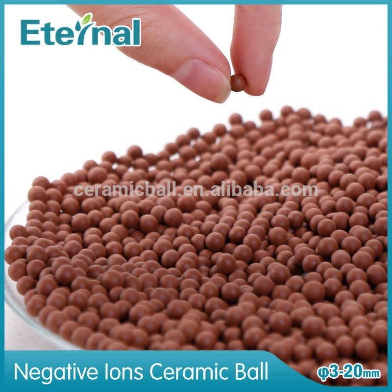 2017 healthy functional bio ceramic balls,low price adjust ph ceramic ball