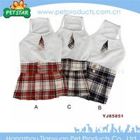 Wholesale cheap high quality comfortable dog clothes xxl