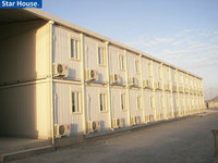 prefabricated Mobile house for office/hotel/apartment/shop/school/villa/toilet