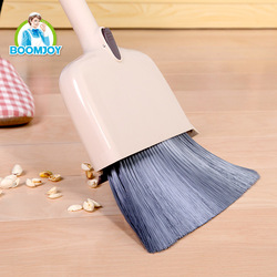 home use floor sweeper dustpan and broom factory direct wholesale