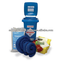 120L Chemical (Hazchem) Spill Kits for Emergency Spill Control