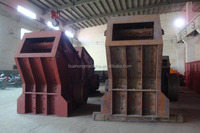 PF series impact cobble crusher with ISO CE certificate /Basalt impact crusher