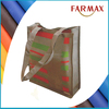 Custom print fashion spunbond non woven bag fabric for bags