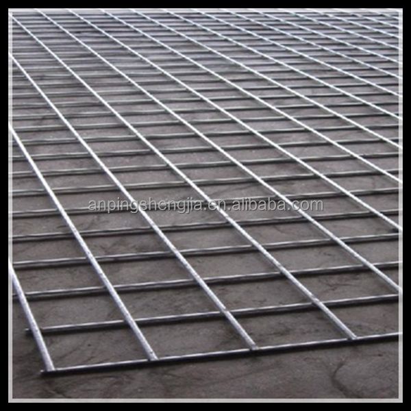 1/2 1/4 3/4 inch square screen welded wire mesh