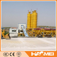 Stationary alibaba recommended south africa concrete batch plant for sale