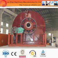 Jinzhen brand new design automatically crude oil distillation equipment convert tires pyrolysis oil to diesel