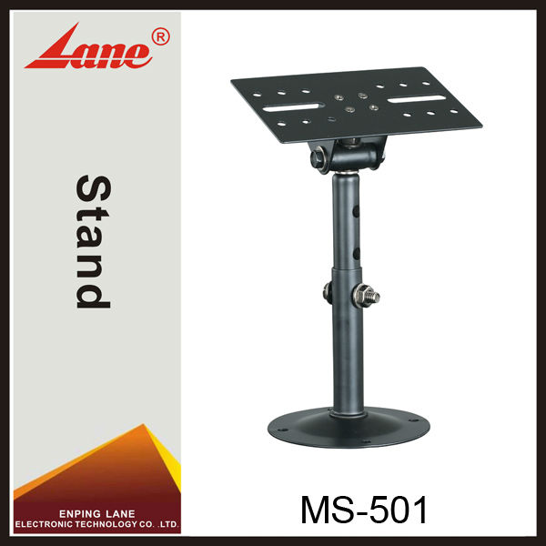 Lane MS-501 professional high quality Audio Speaker Stand