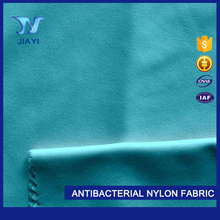 Best selling durable using 30% antibacterial breathable compression fabric