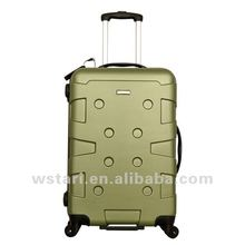 New Arrivals Popular Travel Luggage and Water Proof Suitcase, Hard case trolley