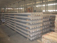 aluminum round rod flat bar for sale
