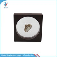 3D Painting Membrane Ring Box Jewelry Box