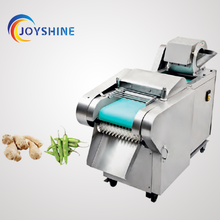 Multifunctional Fruit Dicer Cube Vegetable Slicer Processing Machinery