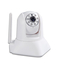 ShenZhen Manufacturer Security Infrared Function Smart Home Camera
