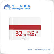 Factory OEM Full Capacity Memory Card TF Card /SD Card 2GB 4GB 8GB 16GB 32GB 64GB 128GB Class 10