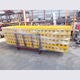 Factory Supply Warehouse Storage System stone slab storage rack