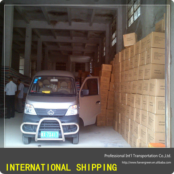 Shunde Lecong Warehouse for renting