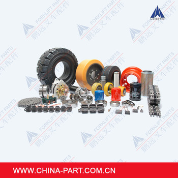 High quality with competitive forklift parts (Linde,Toyota,TCM)
