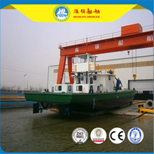 Multi-function work boat for sale