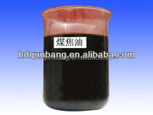 Black medium temperature coal tar bitumen