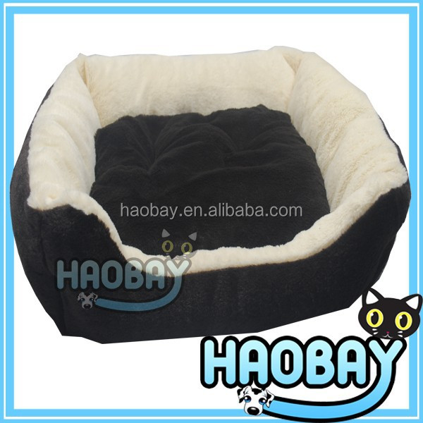 Super Soft High Quality Plush Elevated Luxury Dog Bed Wholesale