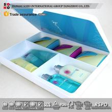 Easy Disposable Hotel Amenities Products
