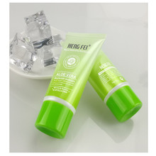 100% Pure And Natural Anti Acne Pimple Whitening Cream Aloe Vera Face Gel