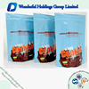 aluminum foil bag printing doypack bags stand up zipper pouches resealable plastic container