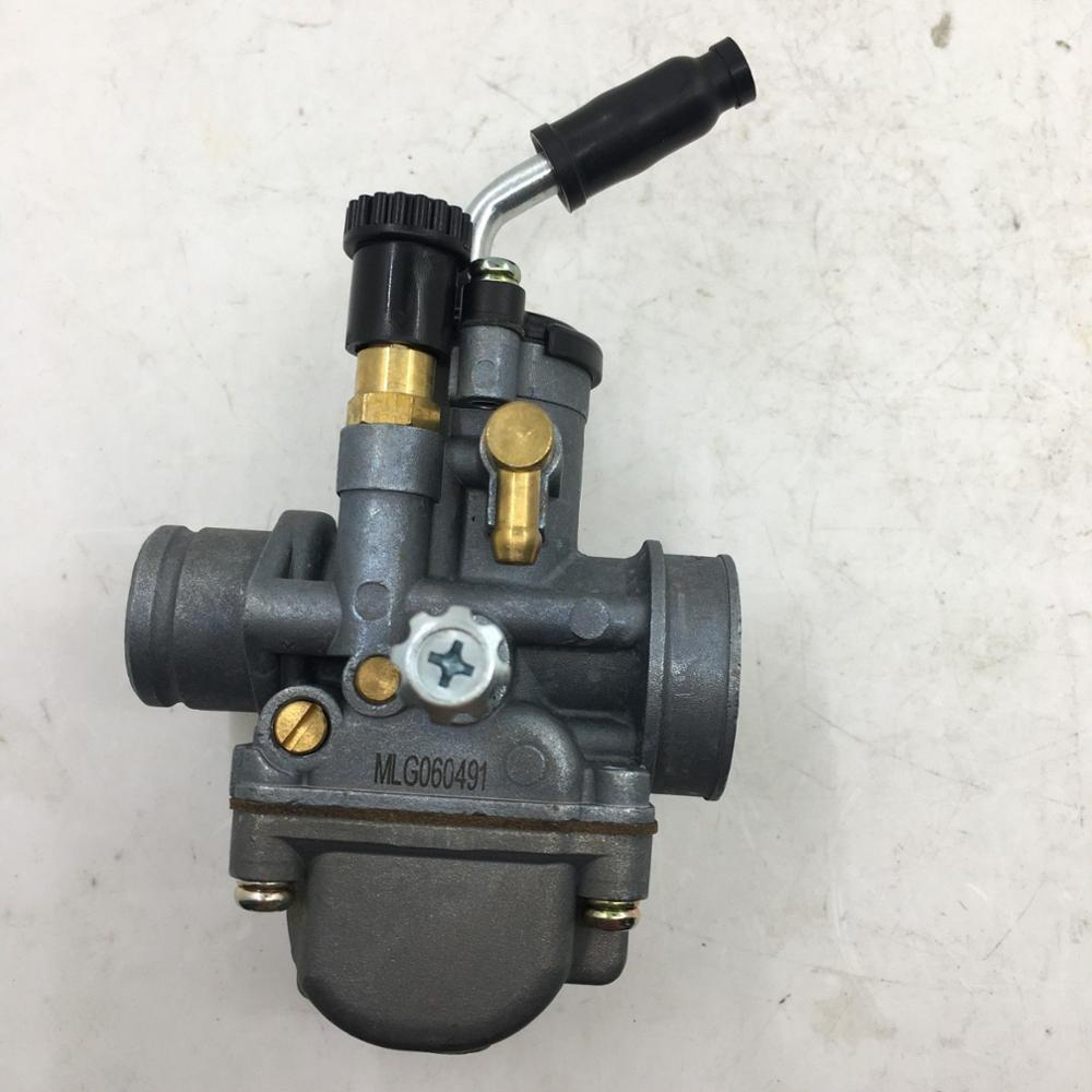 Carburetor 19mm for 2001-2008 Junior Dirt fits KTM50 <strong>KTM</strong> 50SX <strong>50cc</strong> Carb Dellorto