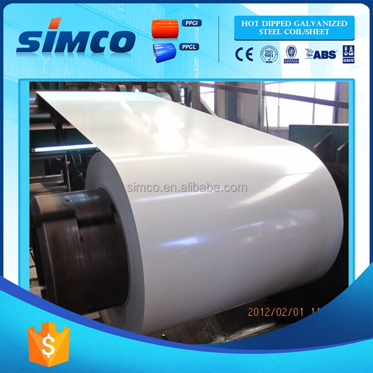 Top sell ppgl steel coil