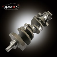 Custom Forged Billet CrankShaft for Ford Mustang Shelby GT500 Crankshaft